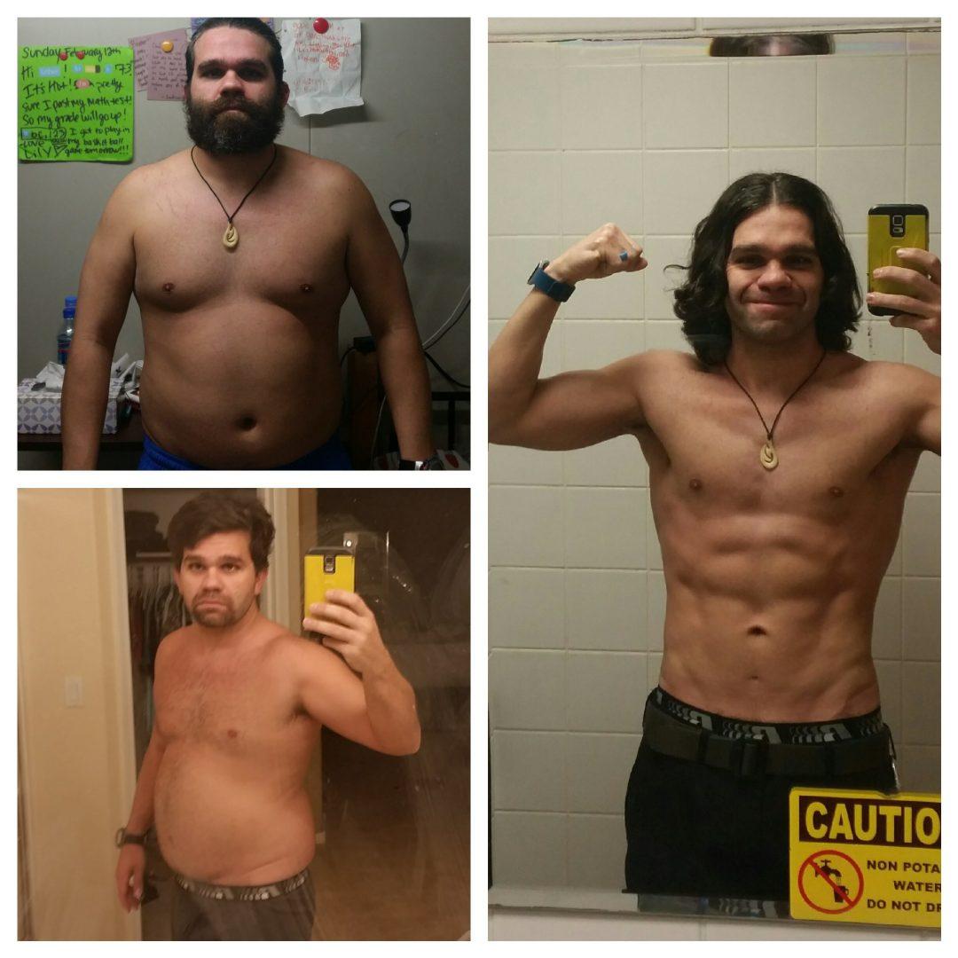 Bryan S Motivational Jump Rope Transformation Jump Rope Dudes